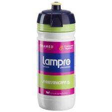 Elite Corsa Biodegradable Bicycle Water Bottle // 550ml // Lampre-Merida