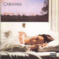 Caravan - For Girls Who Grow Plump IN The Night Neuf CD