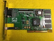 ATI TECHNOLOGIES INC. 109-49800-11 AMC VER: 2.0 N625 Card