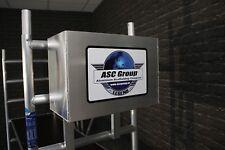 Werkzeugbox für ASC Alu-Rollgerüste, Werkzeugkiste, auch für andere Fabrikate
