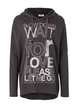 Mädchen-T-Shirts & -Tops aus 100% Baumwolle mit Rollkragen 152 Größe