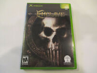 Enclave for   Original  Xbox W Manual in Very Good condtion Free Shipping