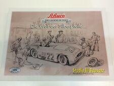 Schuco (450164800) Studio III Mercedes-BenzW196 Stromlinie n°22