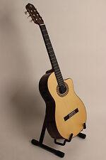 Concierto guitarra saez mod.90 con cutaway + fonocaptor fishman nuevo/New 1. elección