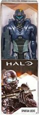 "Halo Hero Class Spartan Locke 12"" Action Figure New Sealed"
