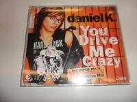CD  Daniel K.  – You Drive Me Crazy