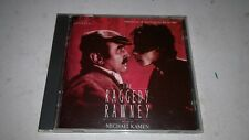 THE RAGGEDY RAWNEY MOVIE SOUNDTRACK CD