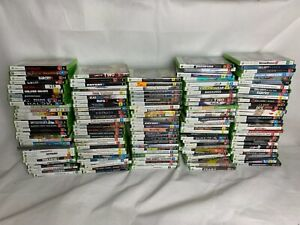 Xbox 360 Games You Choose
