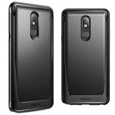 For LG Stylo 5 (2019) Black TPU Shockproof Drop Protective Case Cover