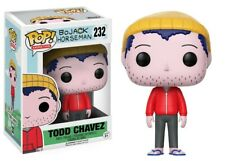 Funko - POP Television: BoJack Horseman - Todd Vinyl Action Figure New In Box