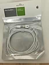 Thin Fire Wire Cable Adapter