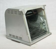 Ronco Showtime Rotisserie 5000  Oven BBQ Grey