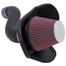 Engine Cold Air Intake Performance Kit K&N 57-1543