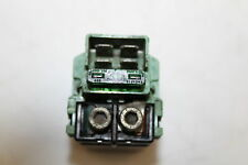 92 Honda Nighthawk 750 CB750 OEM ENGINE STARTER SOLENOID MAGNETIC SWITCH B1