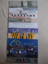 1992 Commemorative Presentation Packs Complete (9 Packs Nos 224-232) Superb U/M