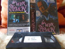 VHS La Main du Démon (Satan's school for Girls) de David Lowell Rich (1973)