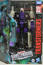 Transformers Earthrise Voyager Figure Decepticon Snapdragon IN STOCK