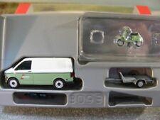 1/87 Herpa VW T6 Wandt mit Anhänger und Vespa 092760