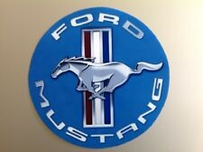 sticker autocollant FORD MUSTANG N °2