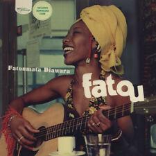 Fatoumata Diawara - Fatou (Vinyl LP - 2012 - EU - Original)