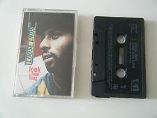 LOOSE ENDS LOOK HOW LONG CASSETTE TAPE ALBUM TEN RECORDS UK 1990
