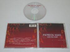 PATRICIA KAAS/DANS MA CHAIR(COLUMBIA 483834 2) CD ALBUM