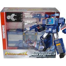 Takara Tomy Transformers Legends LG36 Soundwave Action Figure
