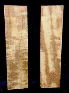 IPE Wood Knife Scales Handle Blanks Figured Exotic Wood
