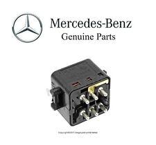 Mercedes W124 W126 W201 190E Mirror Control Switch Genuine 1248201810