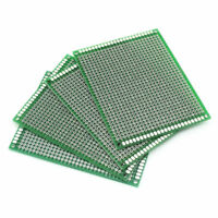5/10Pcs PCB Printed Circuit Board Universal Proto Breadboard For DIY Project ok