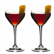 Riedel Bar Drink Specific Nick & Nora Glass (Set of 2) - 6417/05
