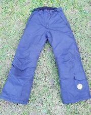 Pantalon de Ski noir -  8/10 Ans - 134/140 cms