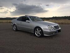 Mercedes-Benz clk 320 Lpg Prins
