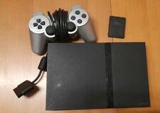 Sony Playstation 2 Slim  Mit 7 Spielen