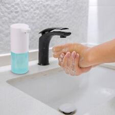 Automatic Gel Soap Dispenser Touchless IR Sensor Hand Wash Gel Pump Bathroom