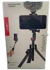 Joby GripTight PRO TelePod Mfr # JB01534