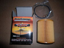 Lot of 1: PGO-5247 Oil Filter, Cross Reference: Wix 51223, Fram CH8081
