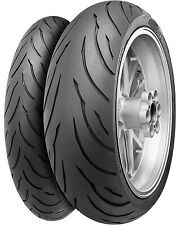 Continental 2440430000 Conti Motion Sport Touring Tire 120/70ZR-17 Front 17
