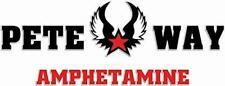 Pete Way - Amphetamine (NEW VINYL LP)