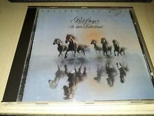 Bob Seger & The Silver Bullet Band - Against The Wind - CD - CDP 7 46060 2 - USA