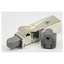 Blum 971A9700.22 Nickel Cabinet Hinge Self Closing Bumper Stop BLUMOTION 971A