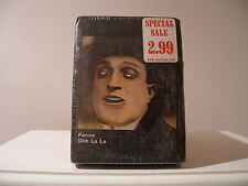 "FACES - OOH LA LA - WB-M8 2665 - ""SEALED"" - (4)"