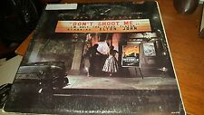 "ELTON JOHN - DON'T SHOOT ME I'M ONLY THE PIANO PLAYER - 12"" LP VINYL"