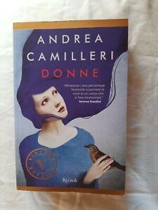 Donne Di Andrea Camilleri