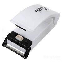 Home Heat Bag Sealer Sealing Machine Plastic Bag Food Packaging Portable Mini