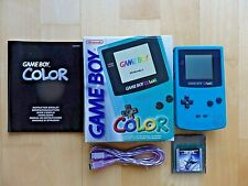 Nintendo Game Boy color - ovp