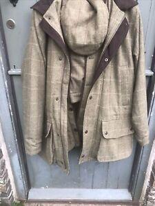 Seeland Ragley Four Piece Shooting Suit