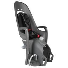 Hamax Zenith Relax Fahrrad Kindersitz Gepäckträger Grau Trekking 9 Monate 22 kg