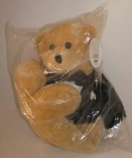 """Chantilly Lane Musical Groom Bear""""get Me to The Church on Time"""""""