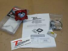 AIRAID 520-605 THROTTLE BODY SPACER ~fits NISSAN FRONTIER, XTERRA, PATHFINDER